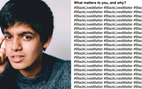 New Jersey teen gets Admitted into Stanford After Writing #BlackLivesMatter 100 Times on Application