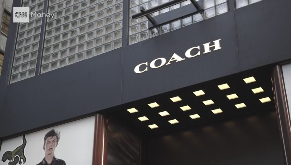 Coach, the luxury handbag maker has announced plans to buy competitor Kate Spade in a deal worth $2.4 billion.