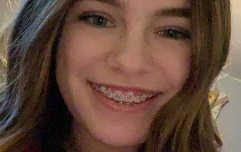 Madison Kovach – Editor-in-chief