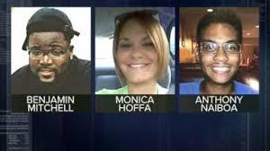 Tampa Manhunt