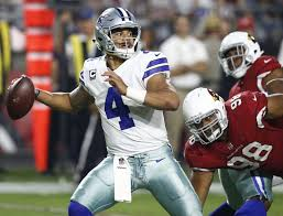 Dallas Cowboys are on a roll...for now