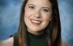 Katrina Schmolke named Clarksville Lions Club January Student of the Month