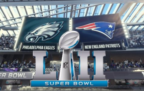 Can the Eagles Take Down the Patriots?