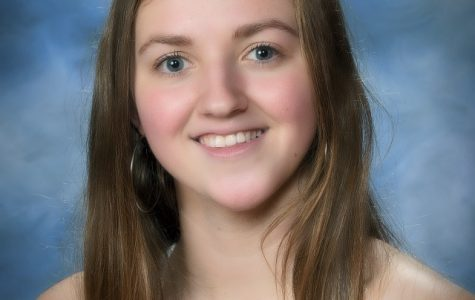 Savannah Saesan Named Clarksville Lions Club March Student of the Month