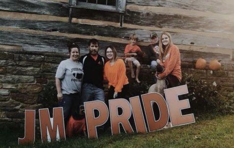 Who Has JM Pride?