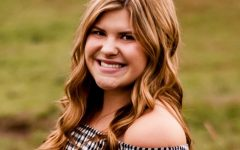 Brynn Boyd Named Jefferson-Morgan Centennial Lions Club October Student of the Month
