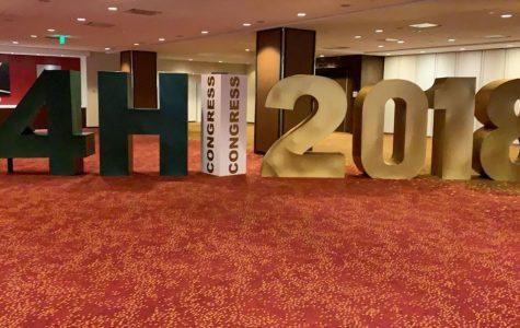 2018 4-H National Congress