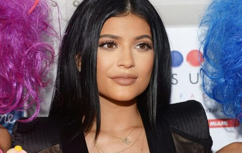 Kylie Jenner Creates New Blush, Bronzer, and Highlighter Formulas