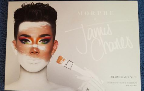 James Charles' Colaboration with Morphe Has Sold out Again