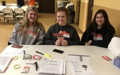 Lions Club Blood Drive