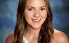 Julianna Kline Named Jefferson-Morgan Centennial Lions Club January Student of the Month