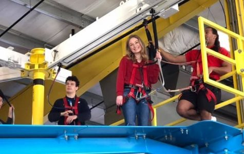 Middle and High School Students Participate in Engineer the Future at Carnegie Science Center