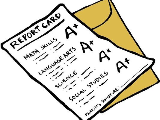 New Year, New Grading System