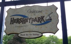 2019 Hershey Essay Contest