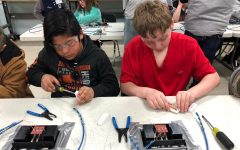 Greene County Elementary Career Day