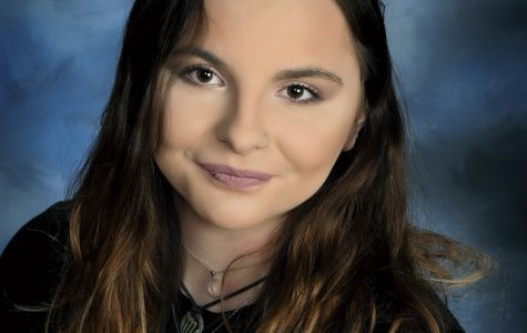 Katelyn Orndoff Named Jefferson-Morgan Centennial Lions Club March Student of the Month
