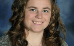 Alexandra Royer Named Jefferson-Morgan Centennial Lions Club February Student of the Month