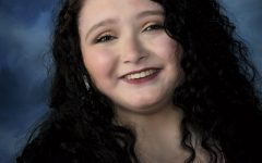 Sabrina Phillips Named Jefferson-Morgan Centennial Lions Club March Student of the Month