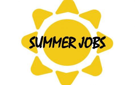 Summer Work Through Southwest Training