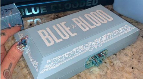 Jeffree Star Announces New Makeup Collection: Blue Blood