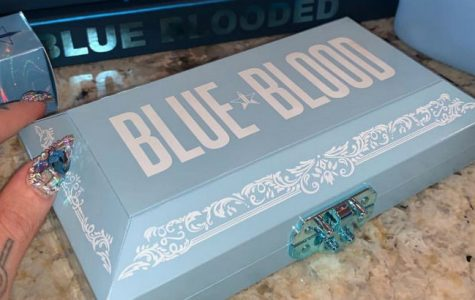 Jeffree Star Announces New Makeup Collection: Blue Blood