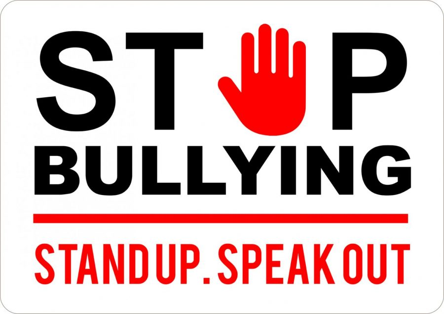 Bullying Needs to Be Taken Seriously