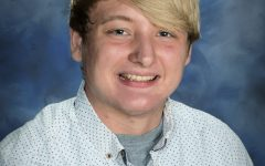Sean Sijtsma Named Jefferson-Morgan Centennial Lions Club May Student of the Month