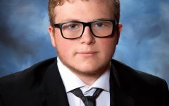 Tanner Jones Named Jefferson-Morgan Centennial Lions Club April Student of the Month