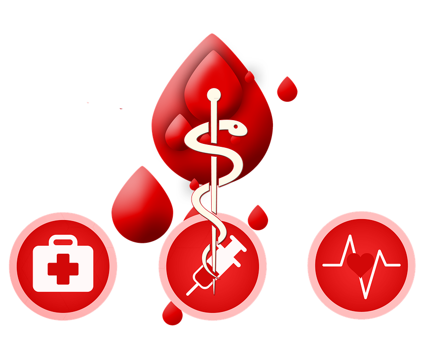 Why Blood Donation is Important