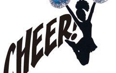JM Cheer Tryouts