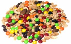 """Foods That Aren't """"Healthy"""" After All"""