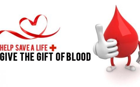 How to Sign up to Donate Blood