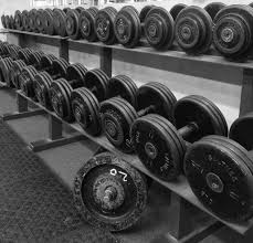 Lifting As A Student Athlete