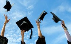 Seniors Prepare to Graduate