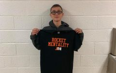 "Cox and Mathieson Win ""Rocket Mentality"" T-Shirts!"