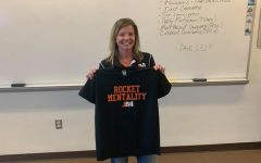 "Huba and Arigoni Win ""Rocket Mentality"" T-Shirts!"