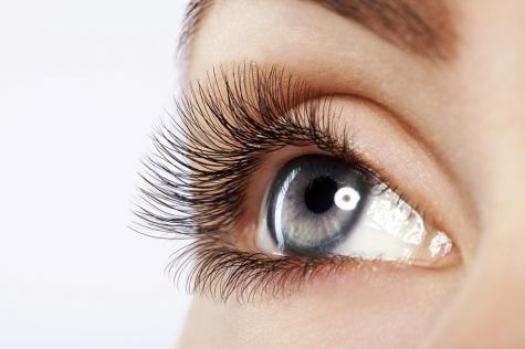Eyelash Perms: Yes or No?