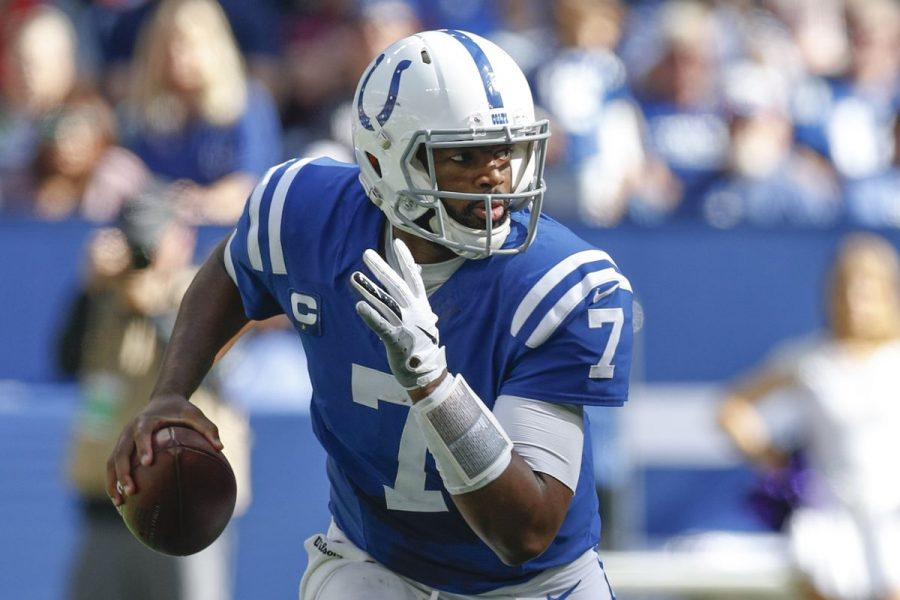 Pro-Player Spotlight: Jacoby Brissett