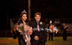 Wei Crowned 2019 Homecoming Queen