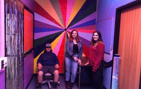 Belford, Smitley, and Kovach Bring Sensory Room Desgin To Life!