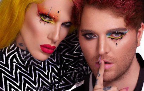 Shane Dawson x Jeffree Star Cosmetics Colaboration