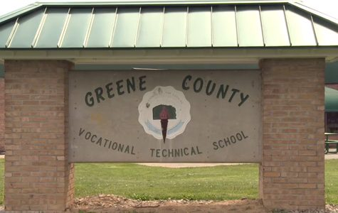 9th Grade Students Greene County Career and Technology Center Tour