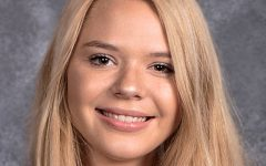 Randi Agnew Named Jefferson-Morgan Centennial Lions Club December Student of the Month