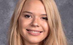 Randi Agnew Named Jefferson-Morgan Centennial Lions Club December Student of the Month