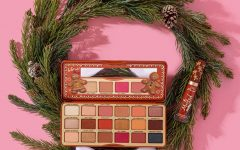 Too Faced Christmas Collection: Gingerbread Extra Spicy