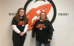 "Schmolke and Sheraskey Win ""Rocket Mentality"" T-Shirts"