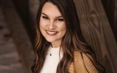 Payton Wright Named Jefferson-Morgan Centennial Lions Club November Student of the Month