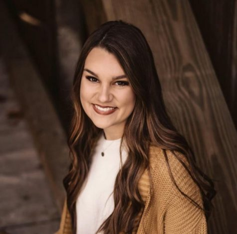 Lilian Ladisic Named Jefferson-Morgan Centennial Lions Club January Student of The Month
