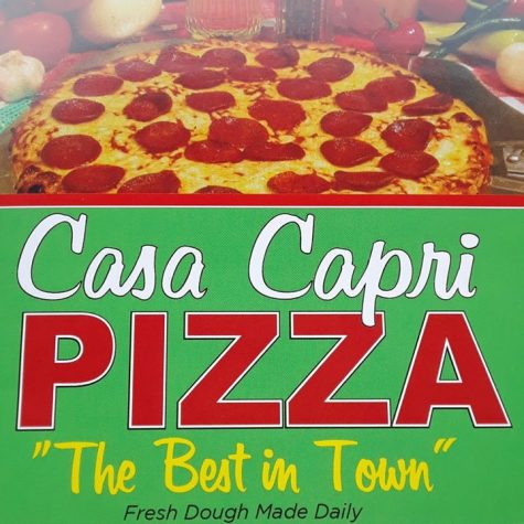 (Photo Credit via Casa Capri Facebook Page)
