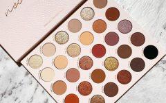 Colour Pop Drops New Bare Necessities Palette
